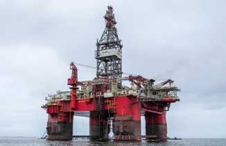 Seadrill West Eclipse