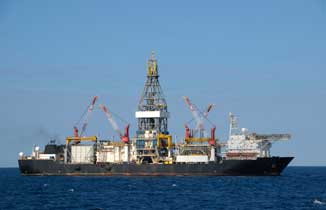Transocean CR Luigs